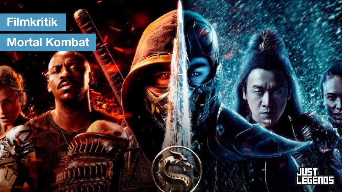 Mortal Kombat-Film: Spaßiger Edeltrash in brutalster Form
