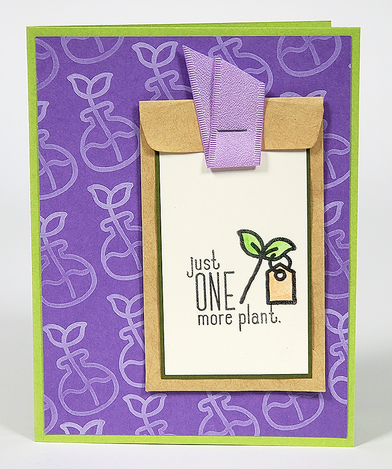 Sprouts Stamps by Club Scrap #clubscrap