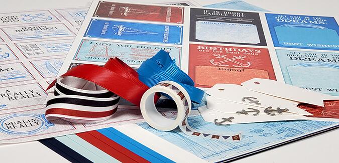 Regatta Cards - Smooth Sailing Ahead!