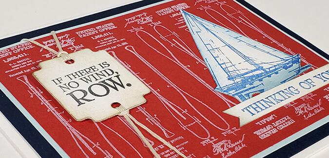 Regatta Spoiler - Set sail on new adventures!