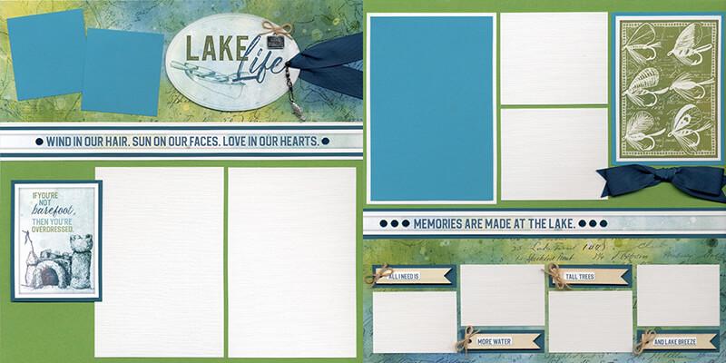 Lakes Remix LO 3-4