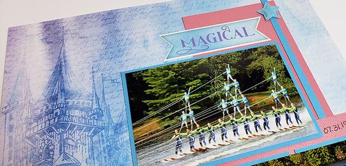 Fairytale Bonus Formula - Preserve your magical memories.
