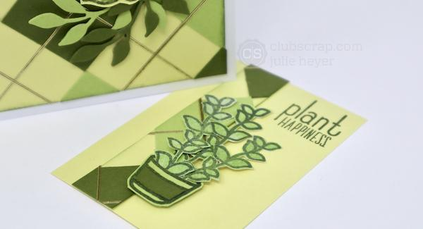 Paper Sprouts Technique - Join the Challenge!