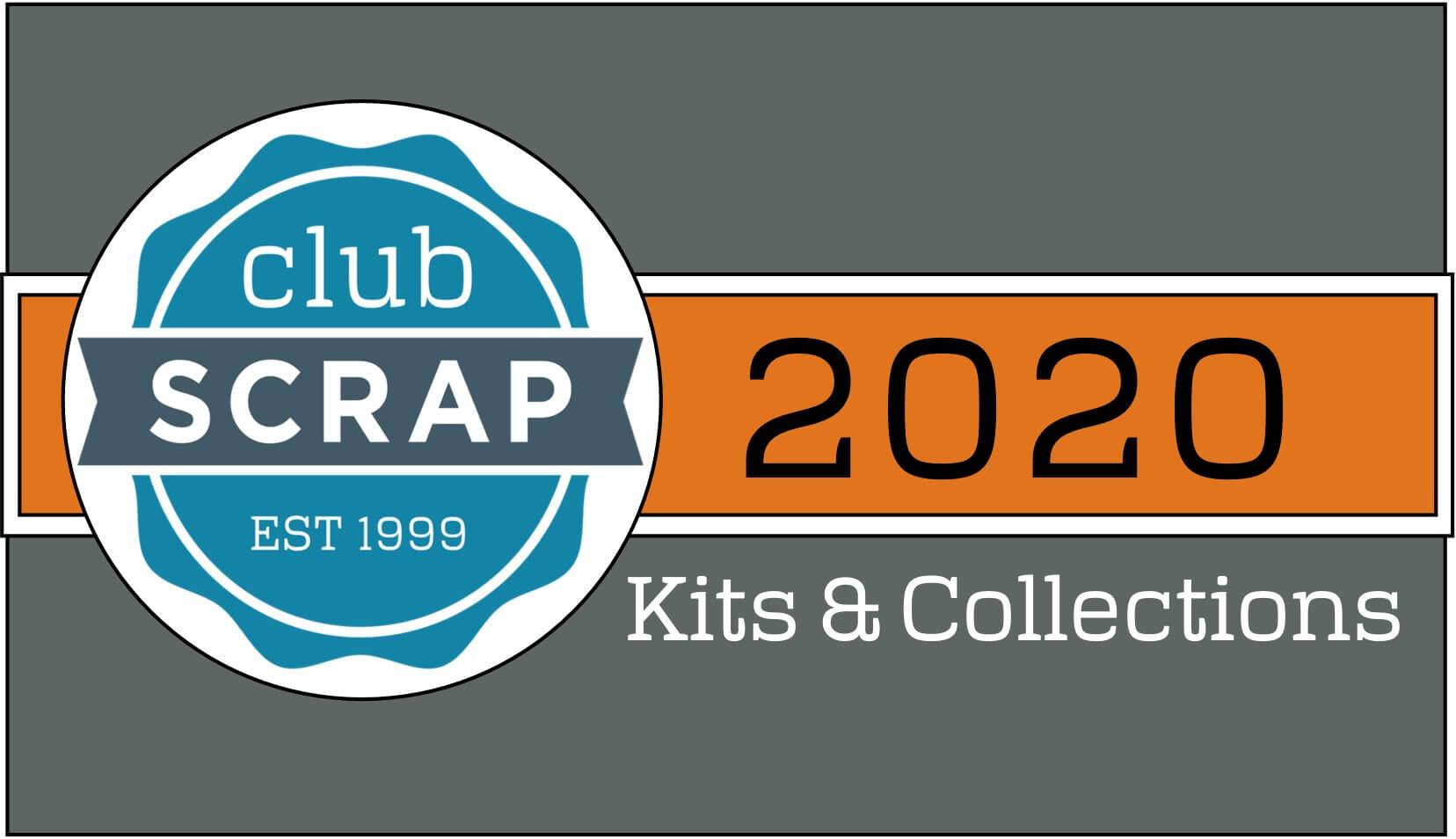 2020 Kit Gallery