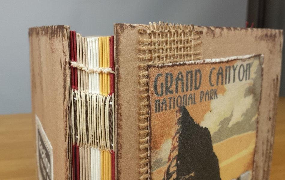 Grand Canyon Mini Album