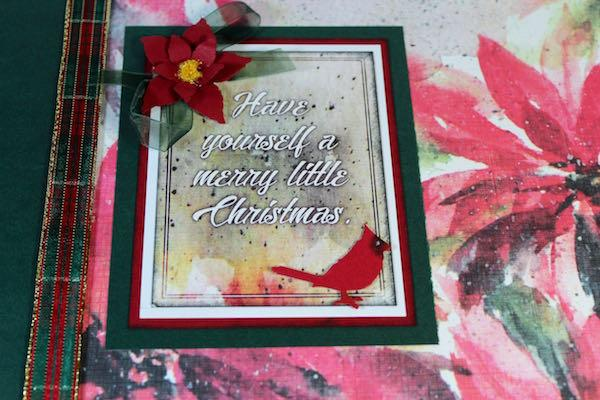 Watercolor Christmas Blog Hop