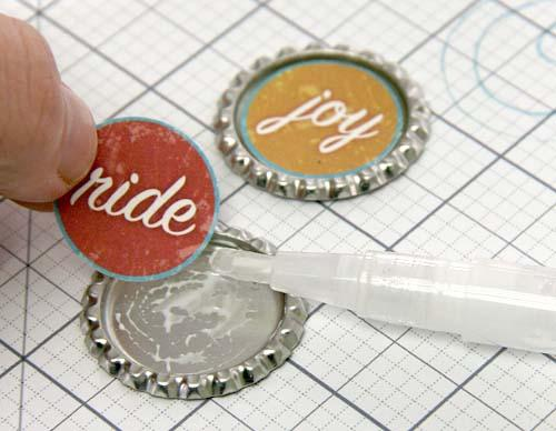 Creative License Joy Ride