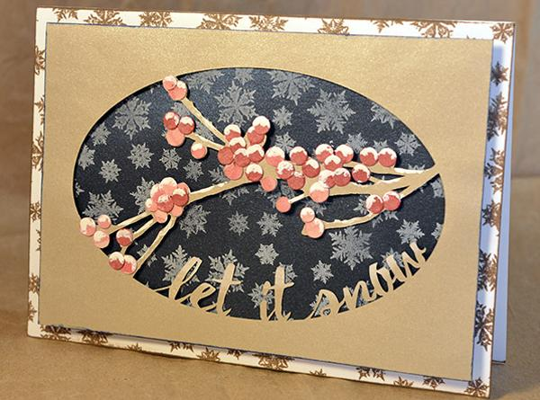 December Greetings to Go Guest Artist