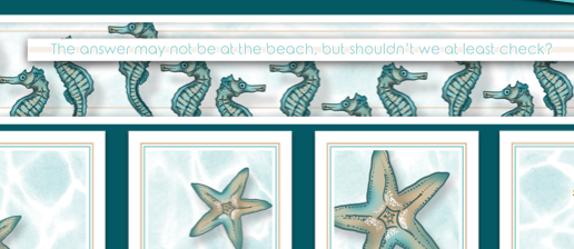 Scrapbook Pages featuring the Lagoon Digital Kit