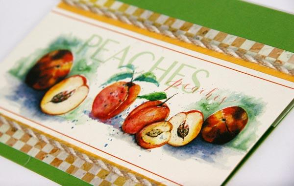 Orchard Details - Deluxe Layouts and Greetings to Go