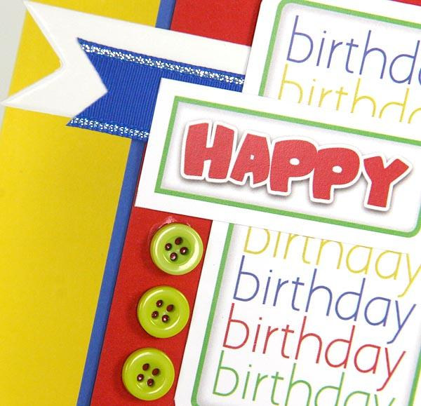 Kids Rule Card Kit - Greetings for the littles in your life.