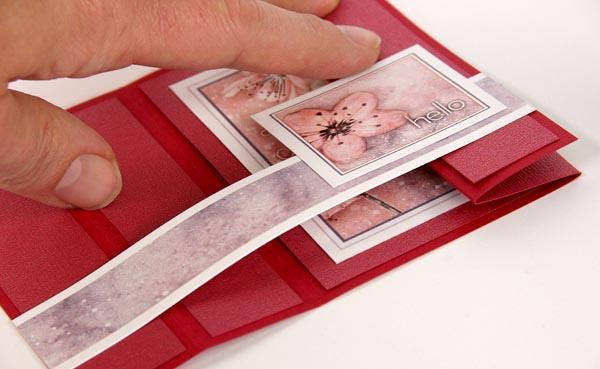 Stand-up Card Making--Our newest special release kit!