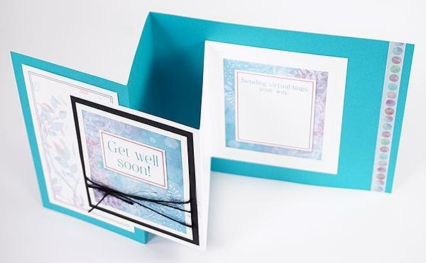 Friendships Card Kit - Send love to your pals!