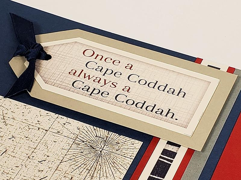 On the Cape - Calling all lighthouse fans!