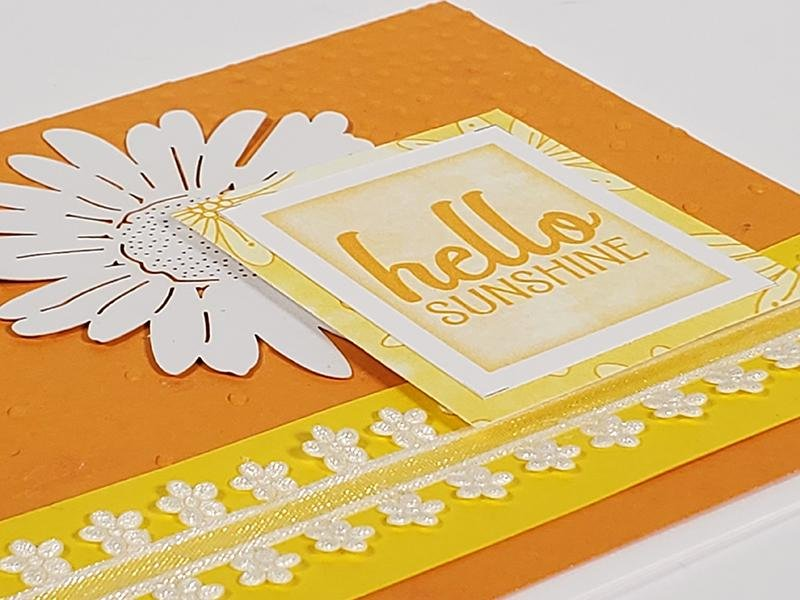 Hello Sunshine Cards - Let your talent shine!