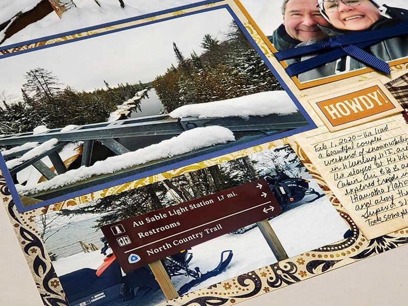 Western Pages with Photos - Weddings, Sunsets, and Snow!