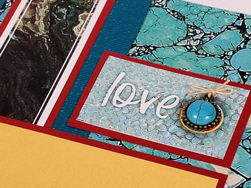 Turquoise Pages - You are going to love them!