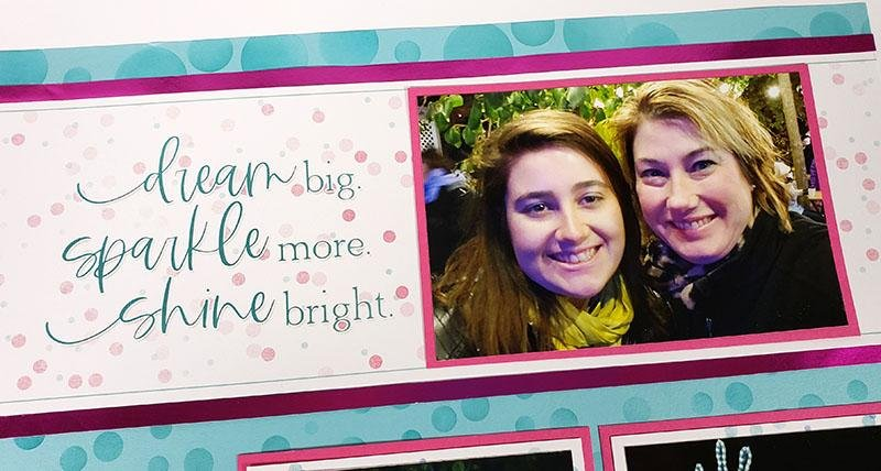 Confetti Layouts - Make pages that shine!
