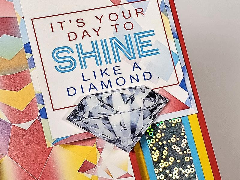 Prism Cards - All things bright and beautiful.