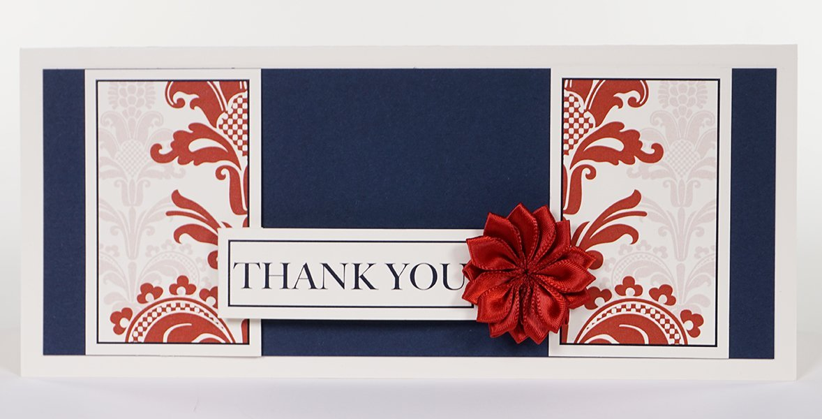 Club Scrap Card kits - Pre-cut past and versatile present!