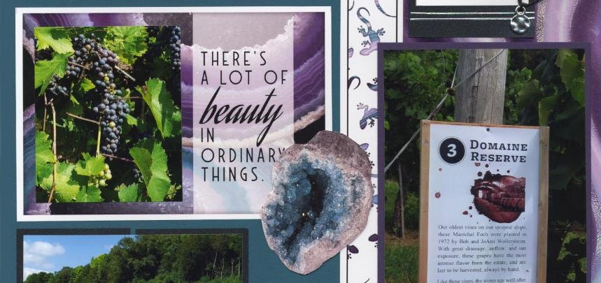 A look back at Geodes - Projects that rock!