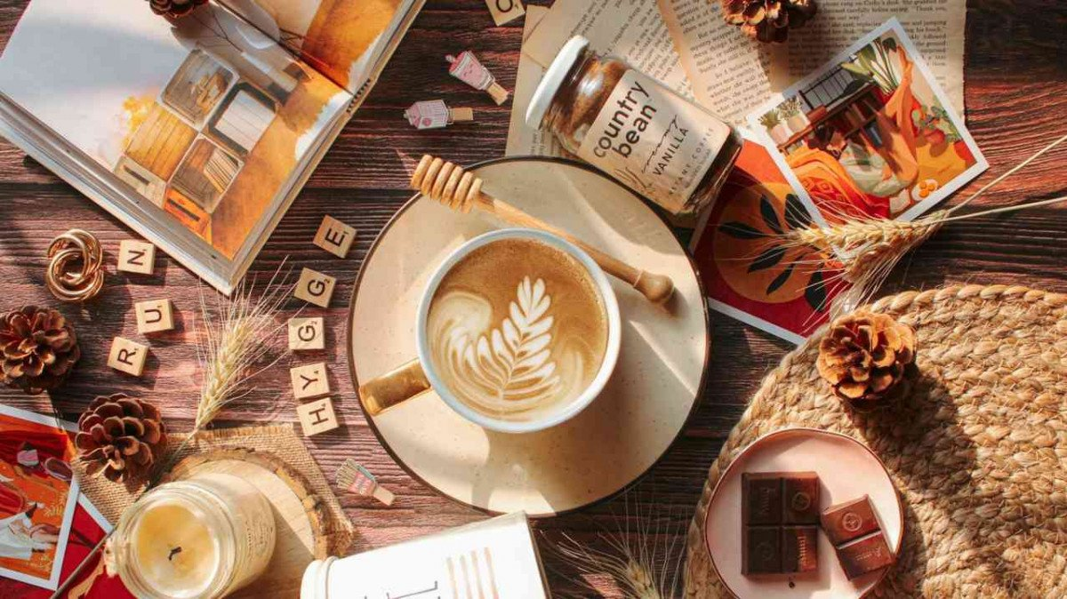 Difference between espresso coffee and cappuccino coffee