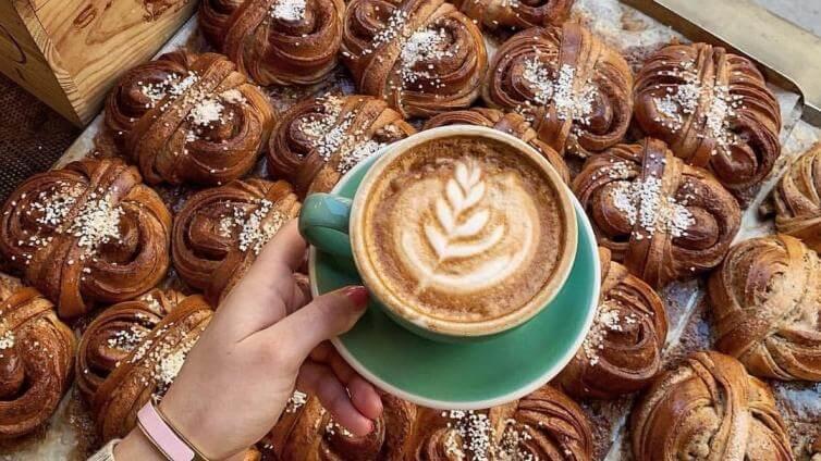 6 amazing coffee pairing ideas