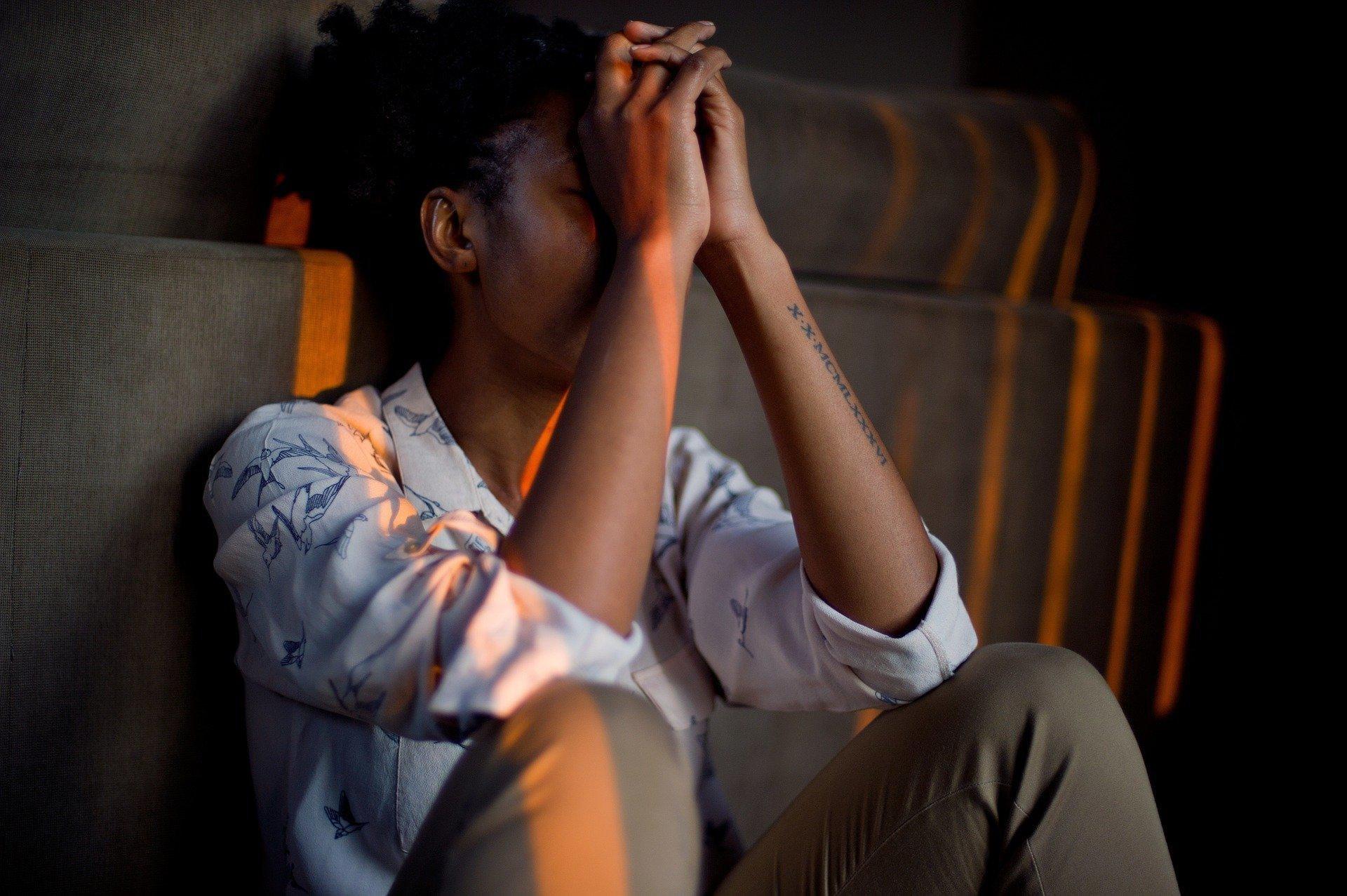La dépression post-partum qu'est-ce que c'est?
