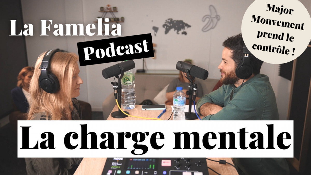 Charge mentale, règles, cycle menstruel : quel lien ?