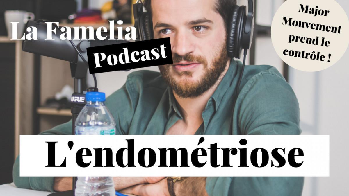 Endométriose : des années de souffrance avant le bon diagnostic