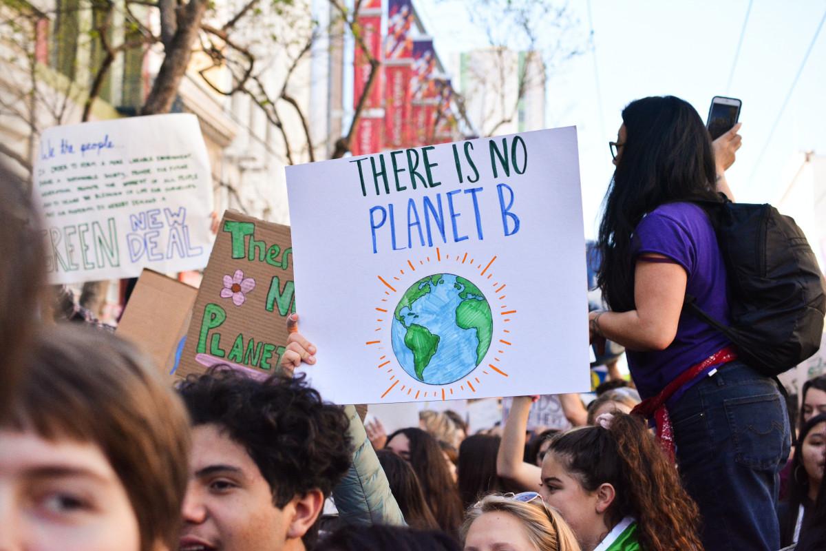 Qu'est-ce que le greenwashing ?