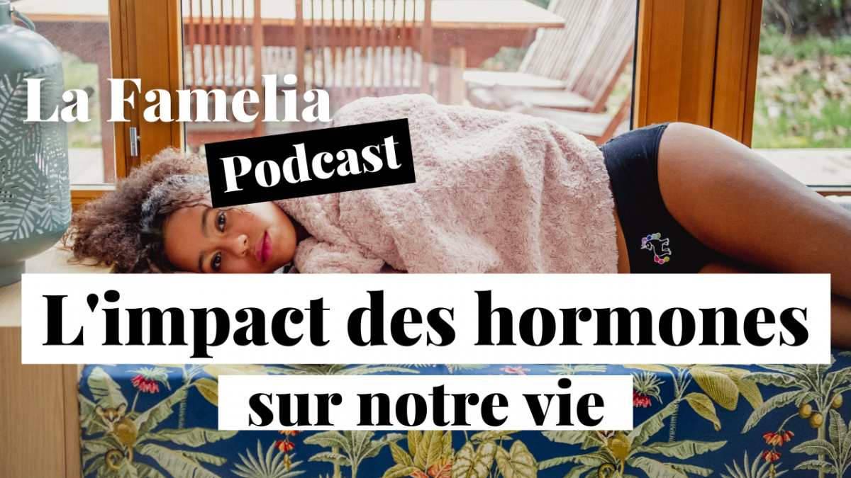 #Podcast : le pouvoir du cycle menstruel avec Gaëlle Baldassari