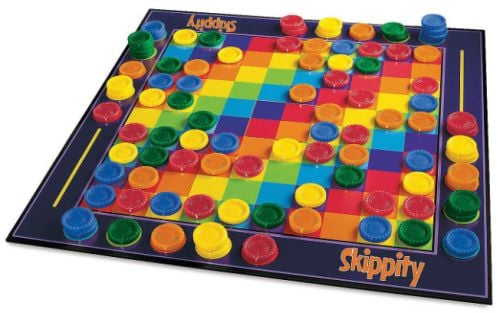Best Board Games for 6 Year Olds Skippity