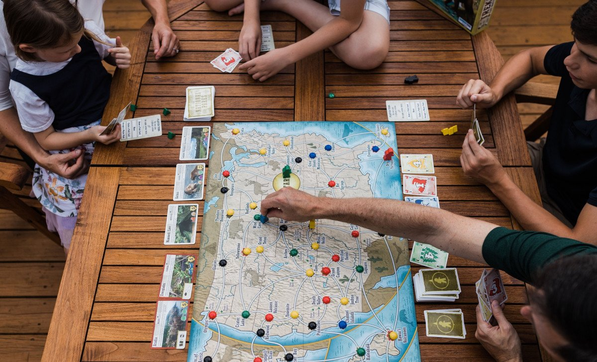 We Want to Pay Your Family $2,500 to Give Up Screen Time and Play Board Games for a Week