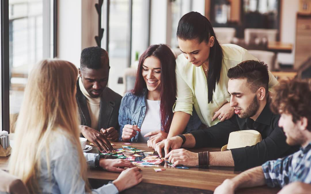How to Teach a Board Game to New Players in 5 Easy Steps