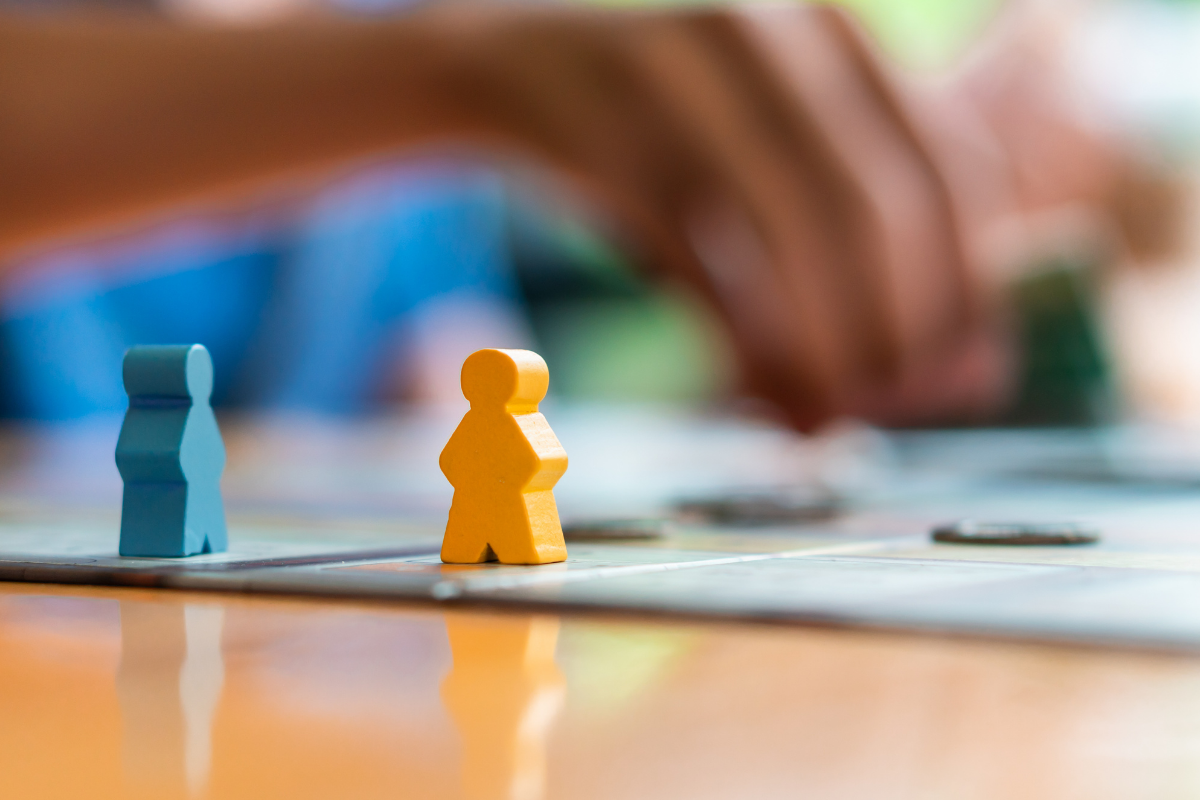 So You Made a Board Game...Now What?
