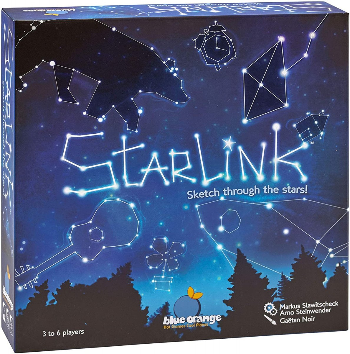 starlink board game
