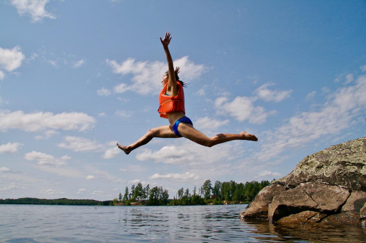 10 activités extérieures à faire cet été