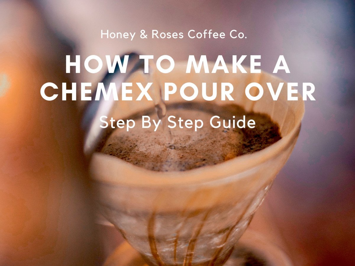 How To Make Chemex