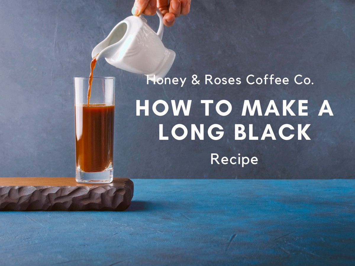 How To Make A Long Black
