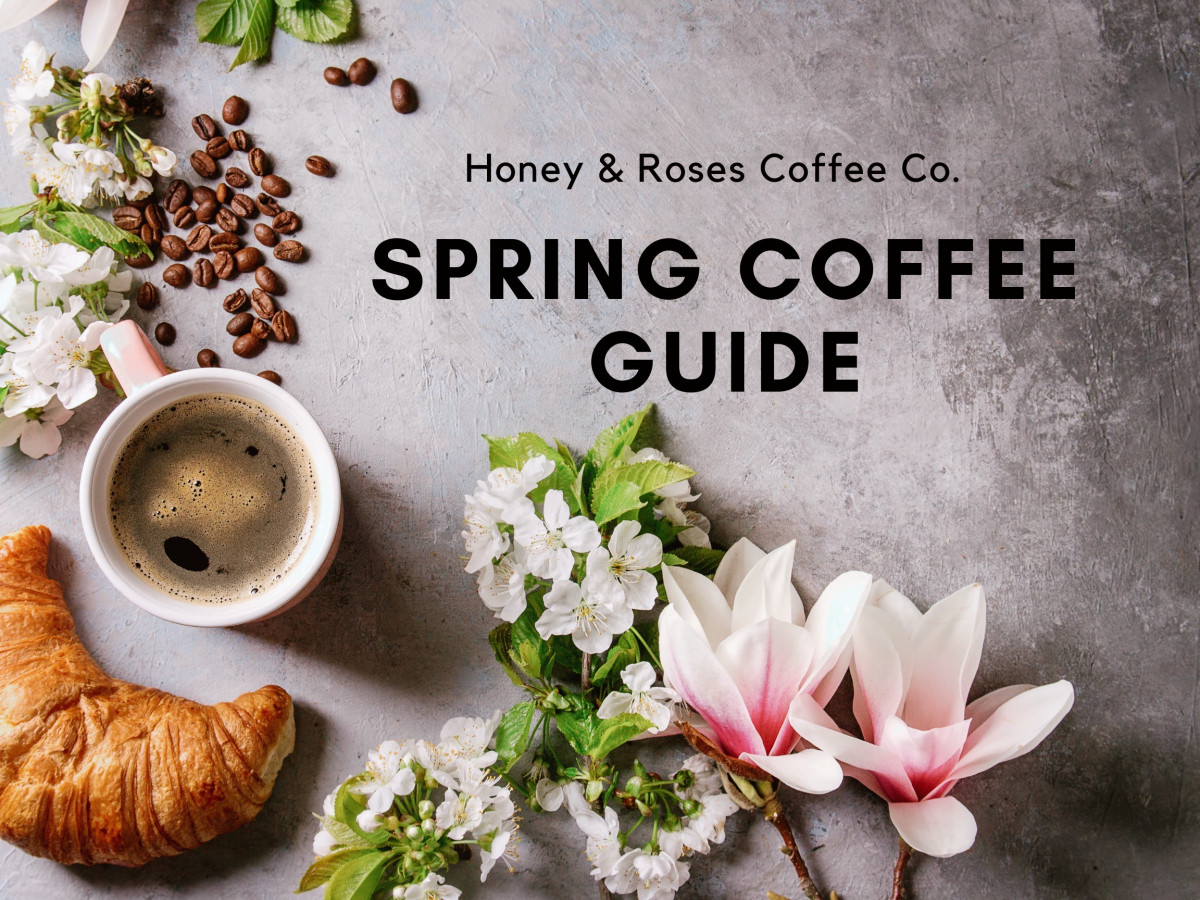 Spring Favorite Coffees