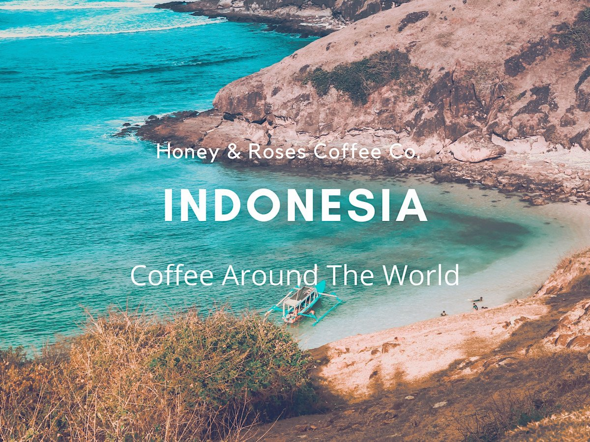Indonesia ( Coffee Around The World)