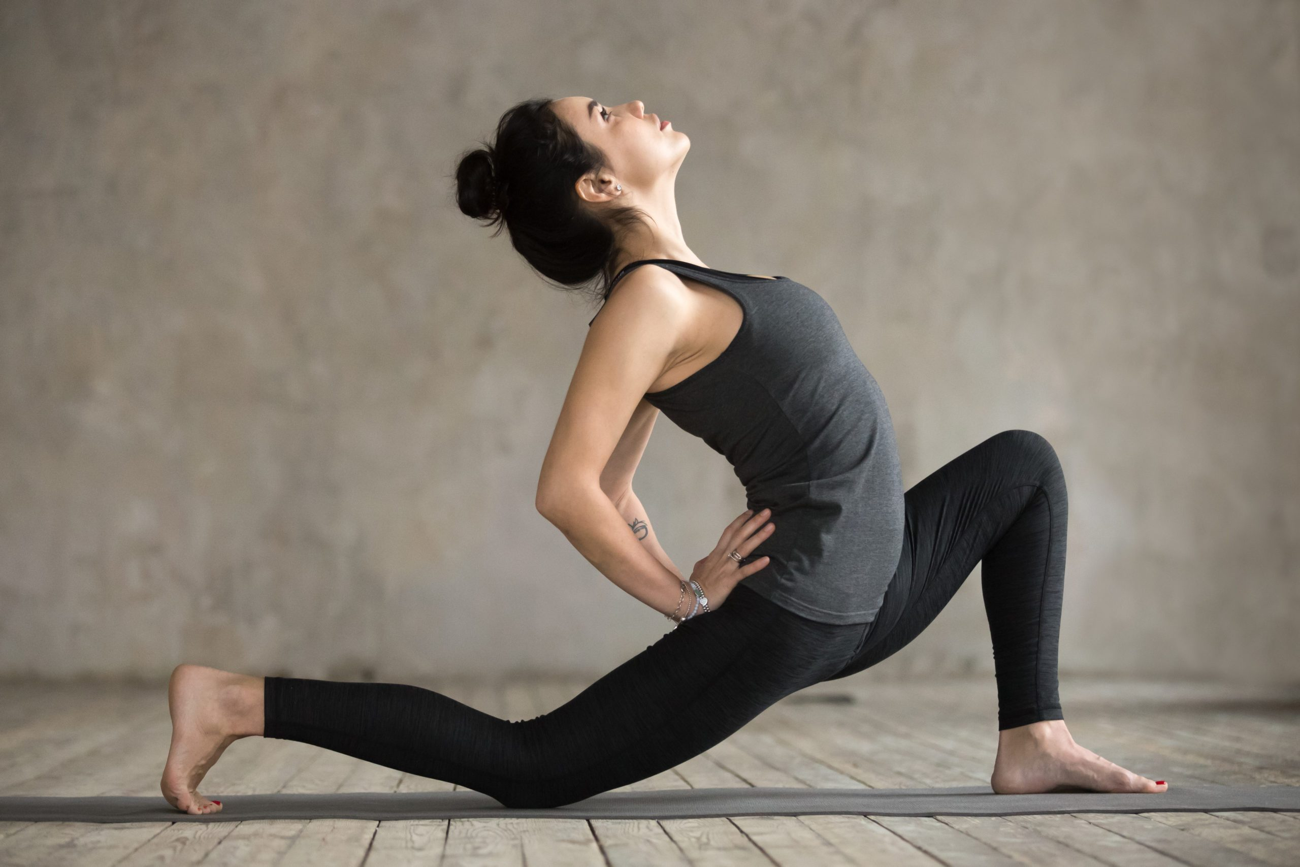 Top 5 Exercises For Leg Flexibility