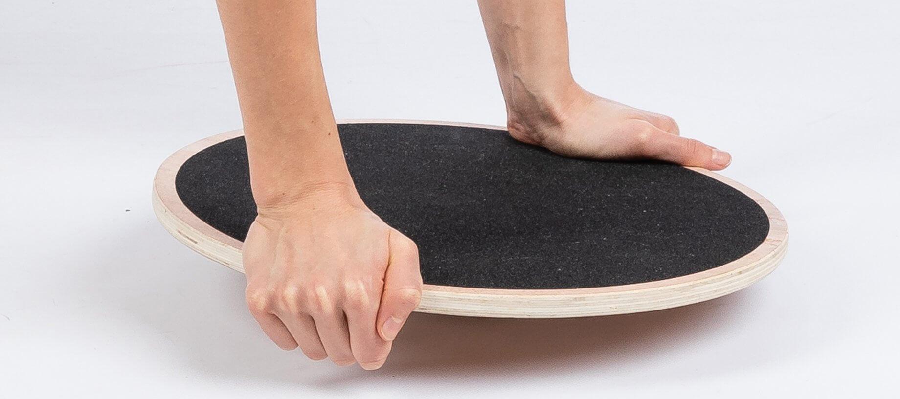 Top 5 Balance Board Exercises