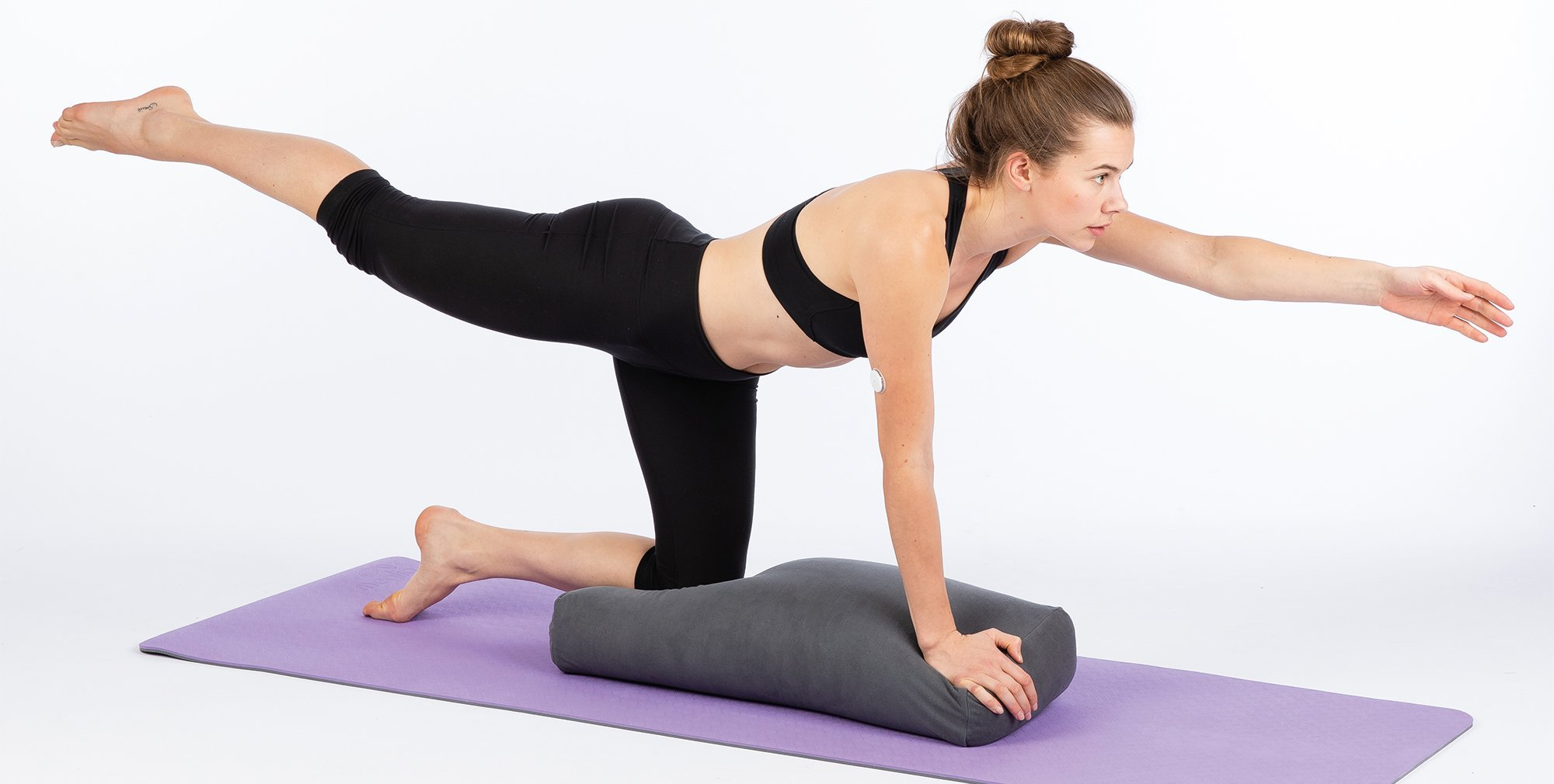 Top 5 Cool Down Yoga Moves