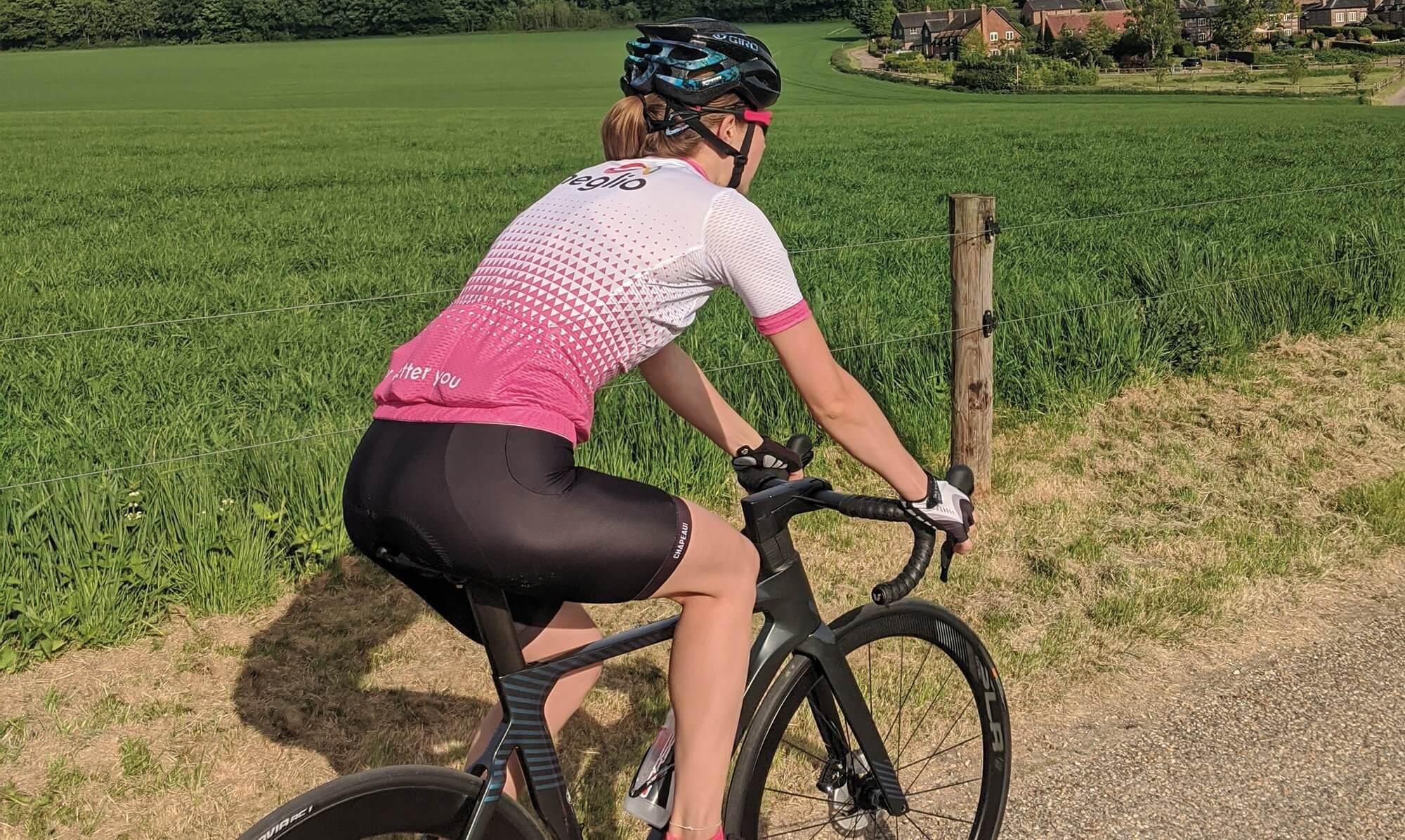 How Does Being Diabetic Impact Life & Sport? - Elise Quarrington