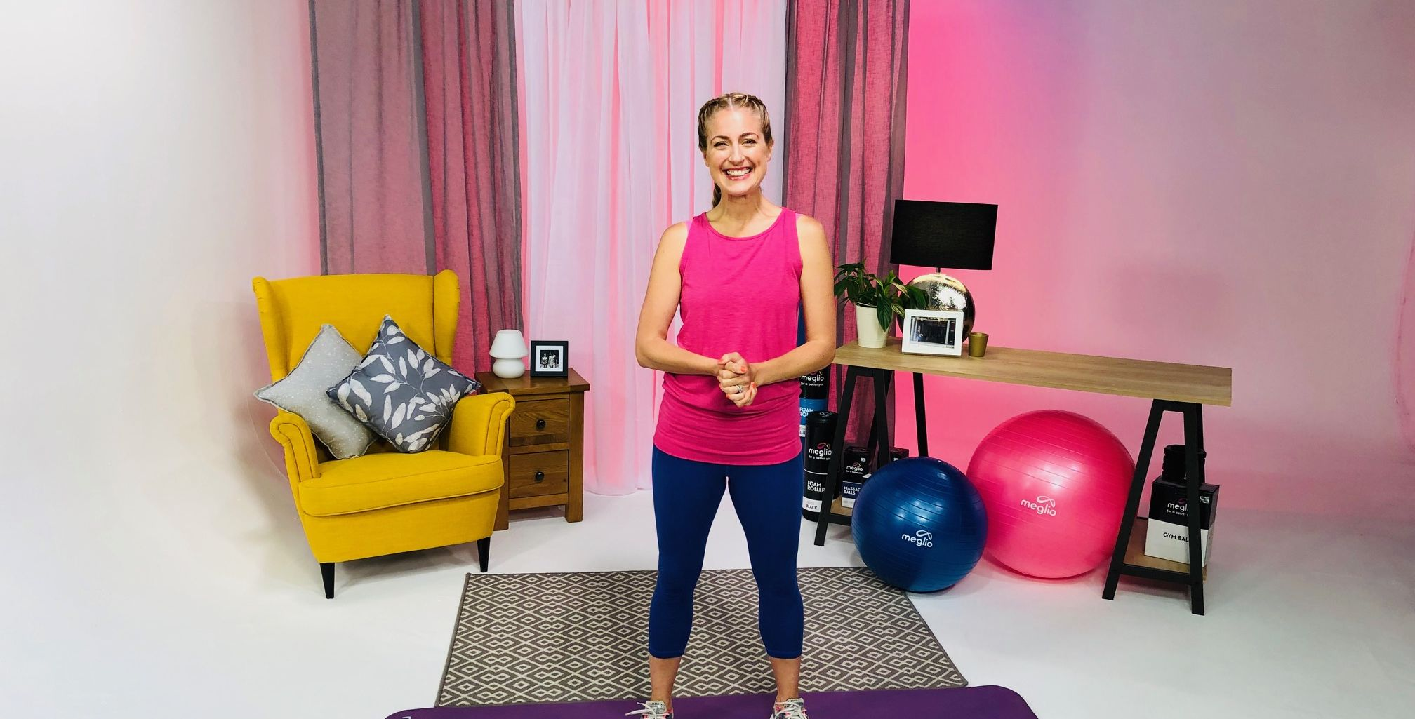 Best Home Fitness Workout
