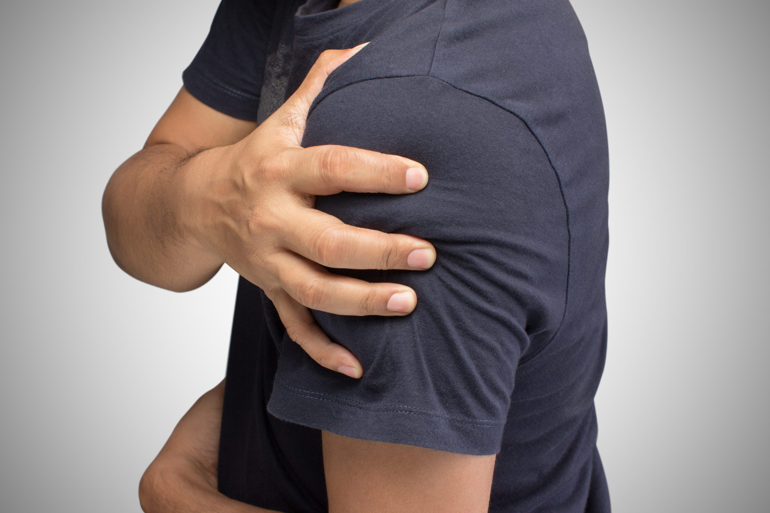 How To Fix Body Posture Mistakes