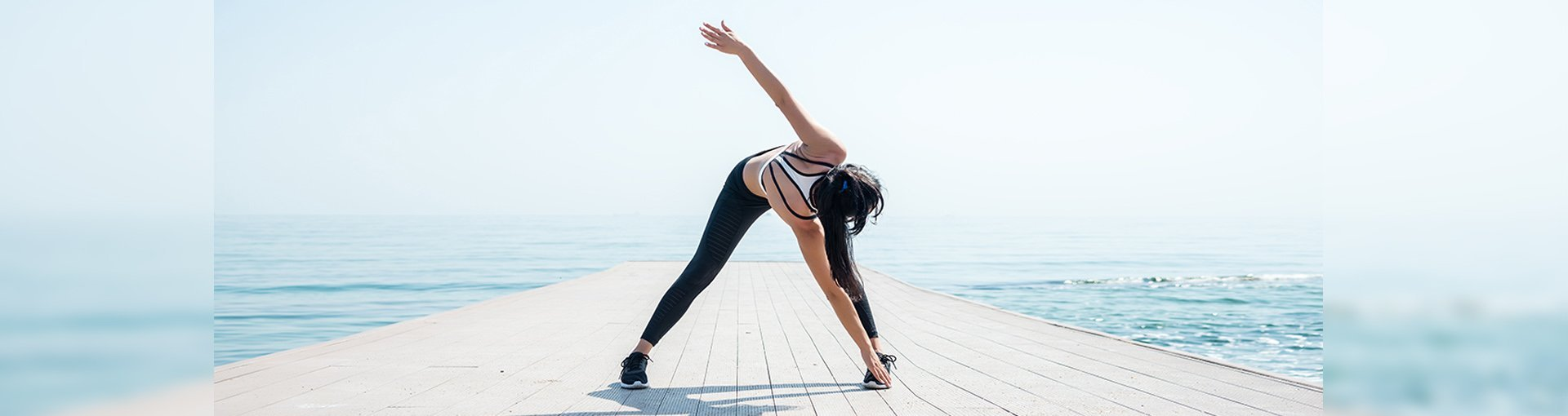 Top 10 Exercises to Keep Fit on Your Holiday
