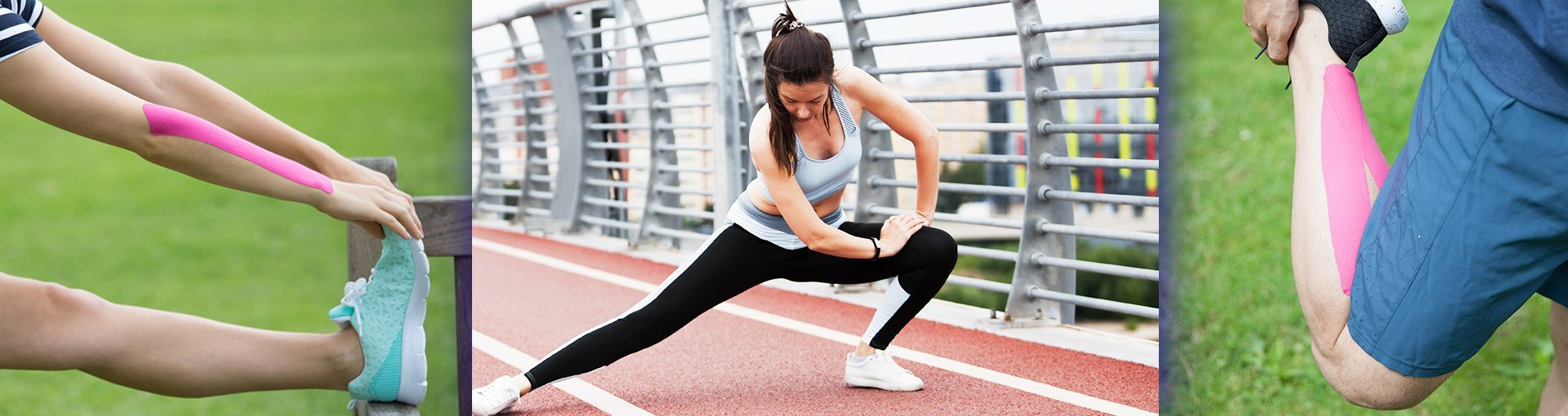 Top 10 Running Stretches